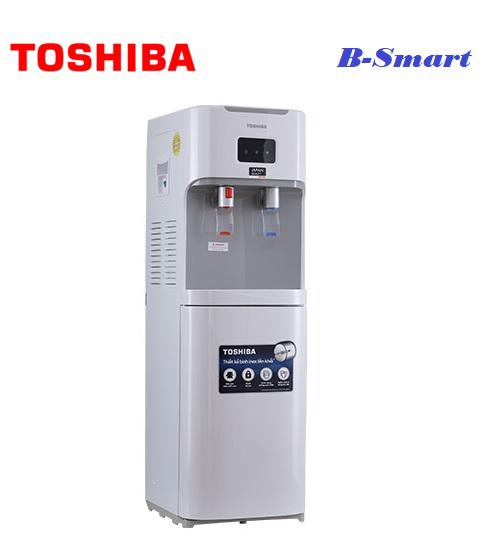 Máy nóng lạnh úp bình Toshiba RWF-W1664TV