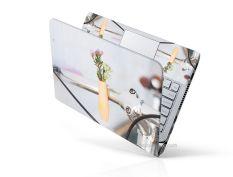 Mẫu Dán Laptop Hoa Văn LTHV – 214