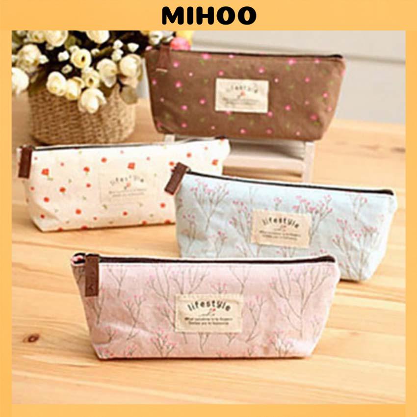 Túi đựng bút tiện ích MIHOO MP06