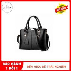 Túi da trơn thời trang Hika – T142 (Hỗ trợ phí vận chuyển khi nhập mã giảm giá)