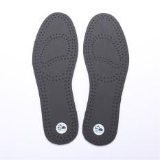 Cặp lót giày da LOT14 CHONGIAY có lỗ thoáng khí và khử mùi