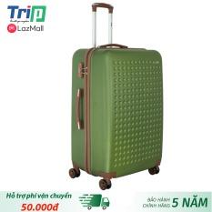 [Hỗ trợ phí Ship] Vali TRIP P803A Size 28inch / Vali du lịch TRIP size lớn ký gửi hành lý, đựng từ 25kg – 35kg