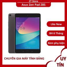 Máy tính bảng Asus Z8S màn 2K RAM 3GB (Wifi) (Màu Bạc Xám)