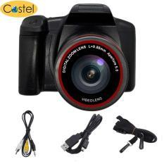 Costel Chuyên Nghiệp 16X HD 1080 p Video Máy Quay Cầm Tay Máy Ảnh Kỹ Thuật Số