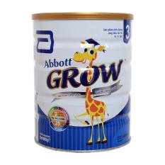 Sữa bột Abbott Grow 3 900g, sản phẩm tốt, chất lượng cao, cam kết như hình, độ bền cao, xin vui lòng inbox shop để được tư vấn thêm về thông tin