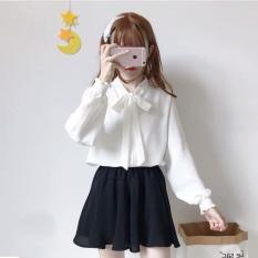 Áo Kiểu Nữ Thời Trang Hàn Quốc- Sgr Av61