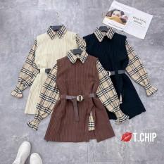 [HCM]Sét áo cá tính
