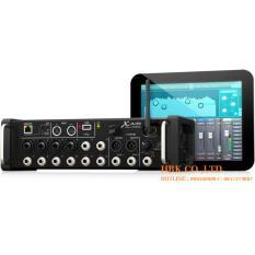 Bộ trộn âm thanh 12 kênh, nhãn hiệu: BEHRINGER, model: XR12