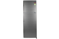 Tủ lạnh Sharp Inverter 315 lít SJ-X346E-DS – Công nghệ J-Tech Inverter hiện đại, tiết kiệm điện. Bộ lọc bạc + đồng – Nano Ag + Cu tăng cường khả năng khử mùi. Chế độ Extra Eco nâng cao hiệu quả tiết kiệm điện.