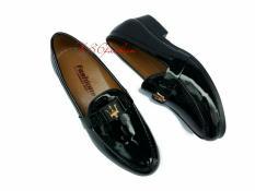 Giày tây nam phong cách