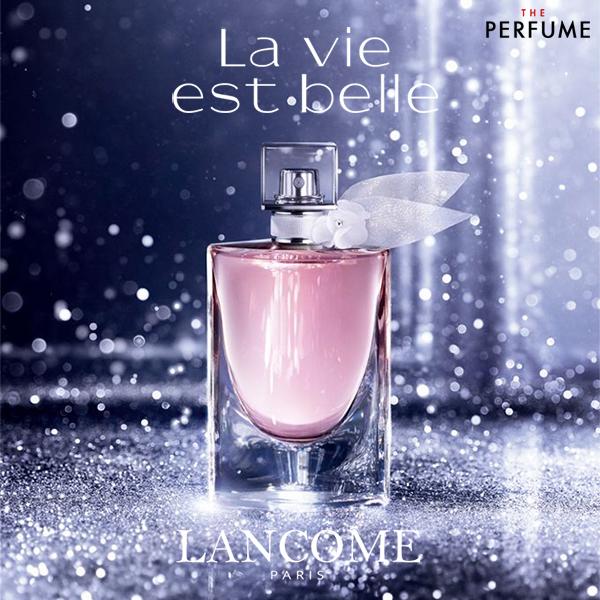 [HÀNG CAO CẤP] Nước hoa nữ, nước hoa LAVIE EST BELLE-hương nước hoa pháp, hương thơm lâu dịu nhẹ phù hợp các cô nàng quyến rũ –GIÁ GIẢM SỐC