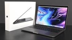 Laptop Apple Macbook Pro 2020 13 inch With Touch Bar Core i5 1.4GHz 8GB 256GB – Chính hãng