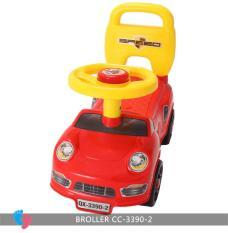 Chòi chân ô tô cho bé Broller CC-3390-2