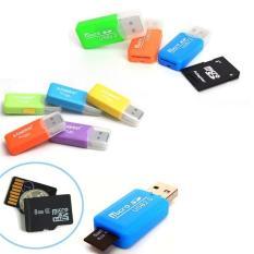 Đầu đọc thẻ nhớ MicroSD kết nối USB 2.0