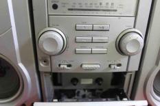 Đài FUZE ( của sony) điện 100v nhật bản