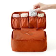 Túi Đựng Đồ Lót Du Lịch Đa Năng Vải Dù