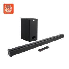 Loa Bluetooth JBL CINEMA SB130 | Thiết kế tối giản | Âm thanh Dolby | Nhiều chuẩn kết nối | Công suất 110W | HÀNG CHÍNH HÃNG