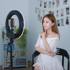 Bộ đèn led HD makeup, quay phim , chụp ảnh , livestream