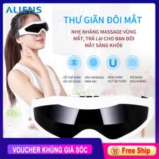 Máy massage mắt, bảo vệ mắt,giảm mệt mỏi,loại bỏ quầng thâm, hạn chế cận thị