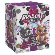 Hộp quà Present Pets cún cưng Corgi tinh nghịch RC GIRL 6059159