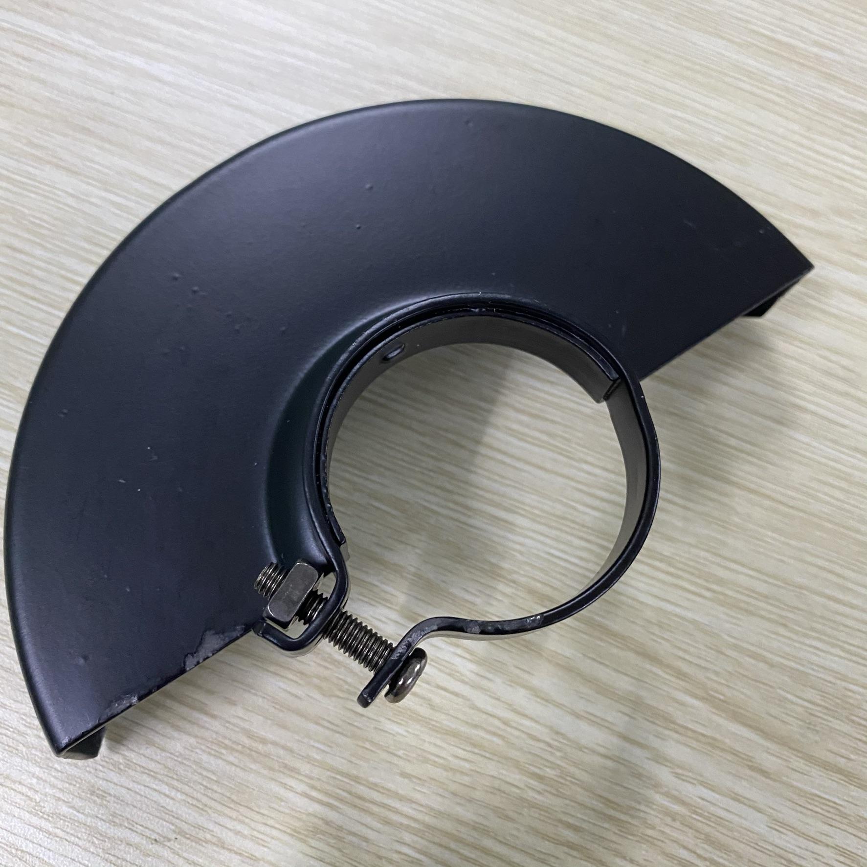 Miếng bảo vệ lưỡi máy mài 100 - 125 - 150 - 180mm (Chọn loại ở phần kích thước)