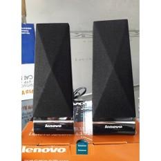 Loa vi tính 2-0 Lenovo L1520 thiết kế độc đáo kiểu dáng sang trọng (đen) – full box sản phẩm tốt chất lượng cao cam kết hàng giống mô tả