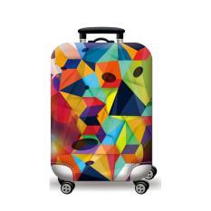 [Lấy mã giảm thêm 30%]Túi bọc bảo vệ vali -Áo vỏ bọc vali – HPValiOEM