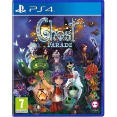 Ghost Parade – Ps4