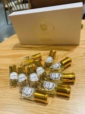 Tinh dầu nước hoa Dubai mini chai lẻ 5ml