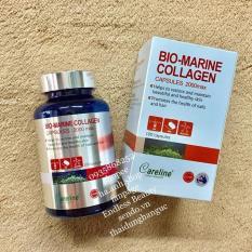 Bio Marine Collagen Careline 100 Viên của Úc