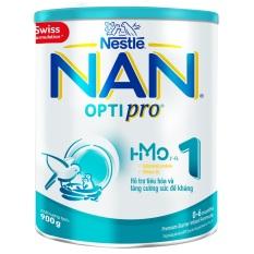 Sữa Bột Nan Optipro 1 HMO 900g
