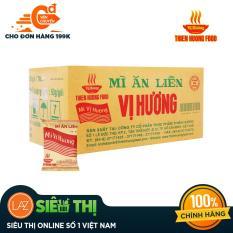 Thùng Mì Vị Hương Hai Tôm (60g x 100 gói)