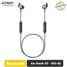 Tai nghe Bluetooth chuyên game di động PUBG, RULES OF SURVIVAL Joway H32 âm thanh vòm 360 độ, 3D nghe rõ mọi chuyển động trong game – Hãng phân phối chính thức