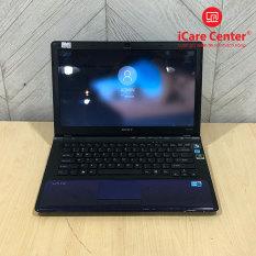 Laptop Sony VPCCW21FX Core i7