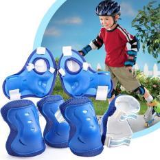 Bộ bảo vệ tay chân trượt partin dành cho bé (màu ngẫu nhiên)