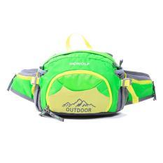 Túi đeo hông leo núi dã ngoại Hewolf 3 lít HW1634
