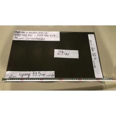 Phim phân cực 24inch wide (hình chữ nhật) để dán cho màn hình LCD, tivi, hmi,laptop, điện thoại , odo xe máy