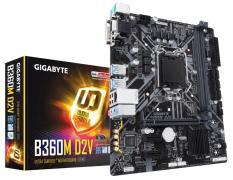 Bo Mạch Chủ Main GIGABYTE™ GA-B360M-D2V