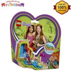 MY KINGDOM – Hộp Trái Tim Mùa Hè Của Mia LEGO 41388