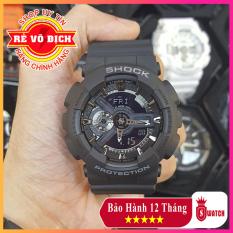 Đồng hồ thể thao nam G-Shock GA110 ⚡FreeShip⚡ Chống nước đa năng, Trẻ trung, Năng động – Đồng hồ nam thể thao ⚡ BH 12 tháng [Mẫu bán chạy nhất]