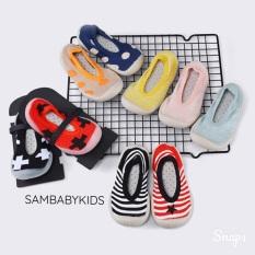 Giày bún cho bé, sản phẩm tốt, chất lượng cao, cam kết như hình, an toàn cho sức khỏe người sử dụng