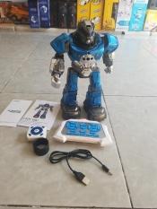 Đồ chơi robot CADY WILI cảm biến nhảy múa ca hat kể chuyện lập trình auto-follow hãng JJRC R5