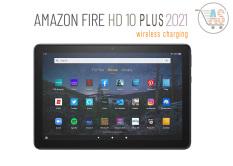 Máy tính bảng Amazon Kindle Fire HD 10 Plus – 2021 – Thế hệ thứ 11
