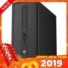 Máy tính bàn HP ProDesk 600 G1 SFF (Intel® Core i3® 4130 HASWELL, Ram 4GB DDR3, HDD 250GB)