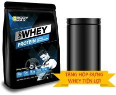 Whey Protein BODY MAX 1450G Tặng Hộp Đựng