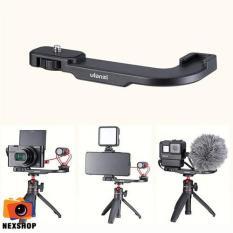 ULANZI PT-9 Vlog Bracket for SLR Cameras  