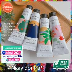 [NEW 2020] Kem Dưỡng Da Tay Innisfree Jeju Life Perfumed Hand Cream 30ml – Beauty Lover Mùi Thơm Lâu Phai & Dưỡng Ẩm Tốt