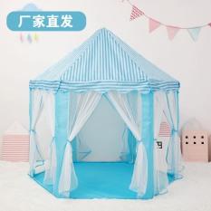 Lều Cho Bé Ngủ Chơi – Lều trẻ em – Lều Hoàng tử Công Chúa full phụ kiện nếu các bạn muốn