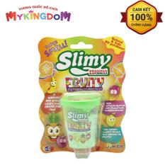 MY KINGDOM – Slime trái cây hương chanh SLIMY LI/33712