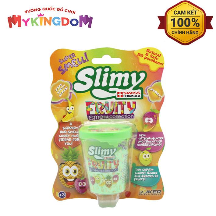 MY KINGDOM - Slime trái cây hương chanh SLIMY LI/33712